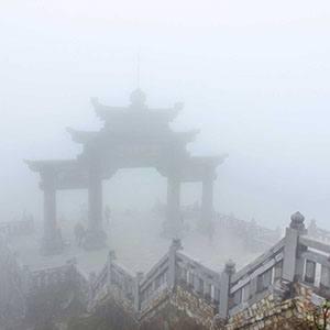 Beautiful itinerary in Asia